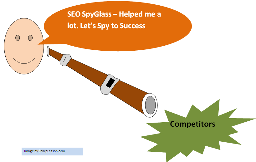 Learn seo spyglass