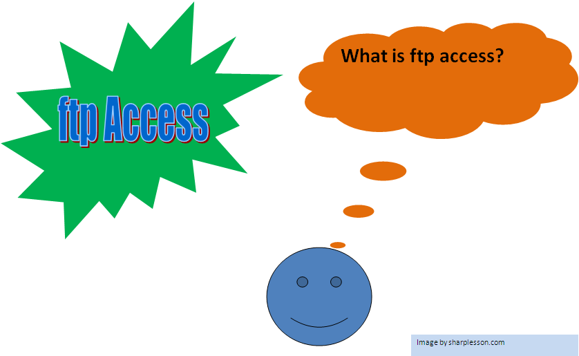 learn ftp access