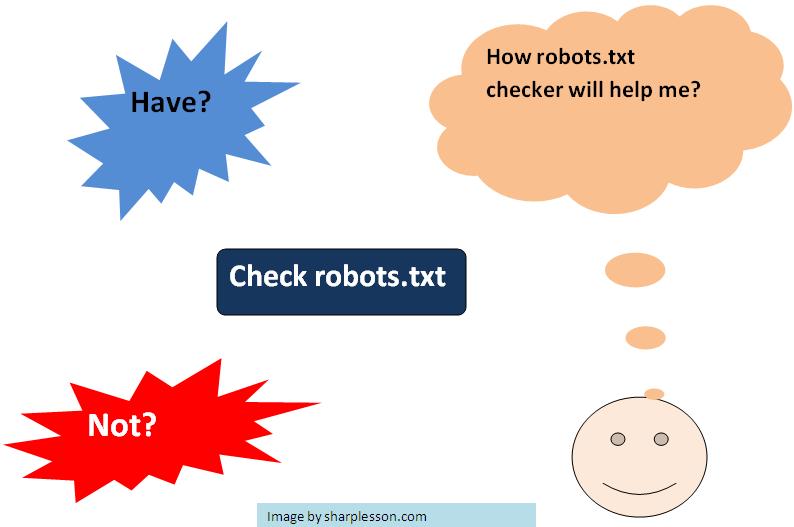 Learn robots.txt checker