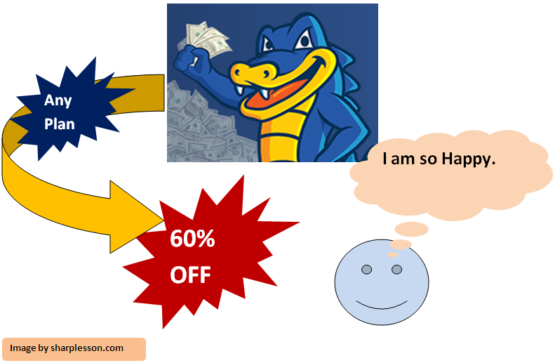 Get hostgator promo code.